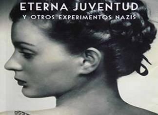 CARLOS DI NAPOLI INVESTIGADOR NAZI ARGENTINA TALIDOMIDA GRUNENTHAL
