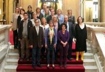 Resultado de búsqueda talidomida Grunenthal Comisión Salud Parlamento Catalan