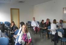 Resultado de búsqueda talidomida grunenthal charlas centros salud España Mostoles Madrid