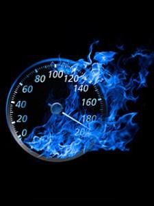 Speedometer_Fire