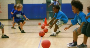 dodge ball featured image