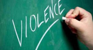 Violence featured image