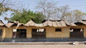 Islamic militants attack nigerian school