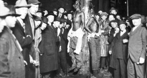 lynching featured image