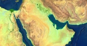 Middle East featured image