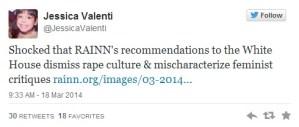 Valenti Rainn 1