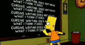 bart-simpson-writing-sentences-featured-image