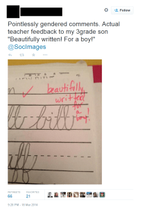 tweet beautifully written for a girl blackout