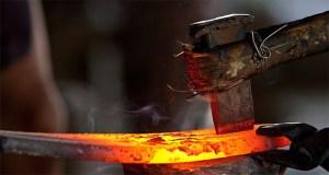 blacksmith featured image