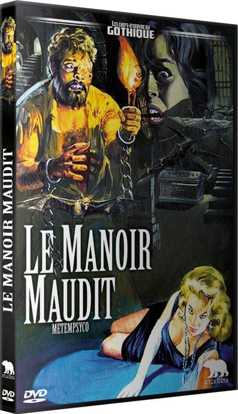 Le Manoir Maudit