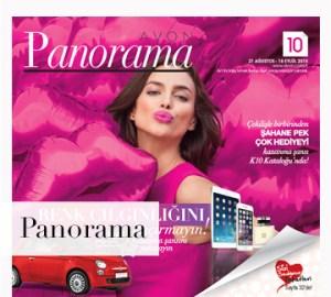 K10-PANORAMA 2015