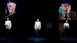 Par-delà les marronniers, Jean-Michel Ribes #théâtre
