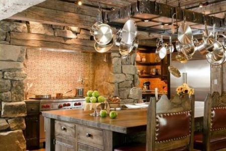 50 modern country house kitchens kitchen design rustic kitchen furniture 1 294