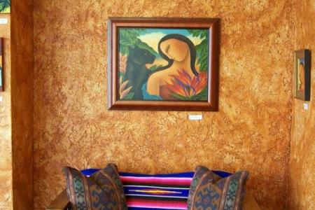 modern interior design ideas in the mexican style 9 354