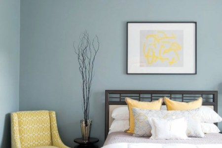 bedroom color ideas for a moody atmosphere 29 479