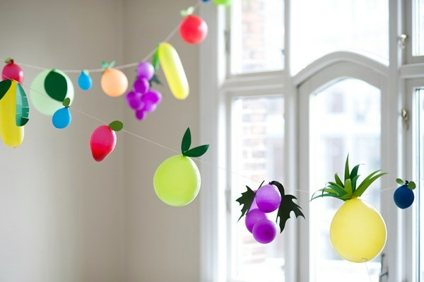 Unique decorating ideas and tips for spring parties   Interior     Dekoration   Unique decorating ideas and tips for spring parties