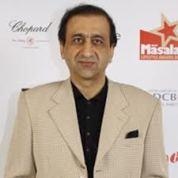 Mir Shakil Rehman