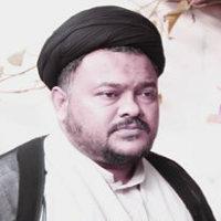 Allama Syed Nazir Abbas Taqvi