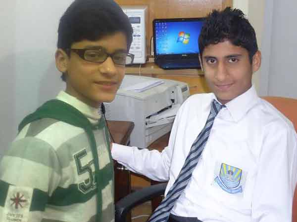 saud and husain