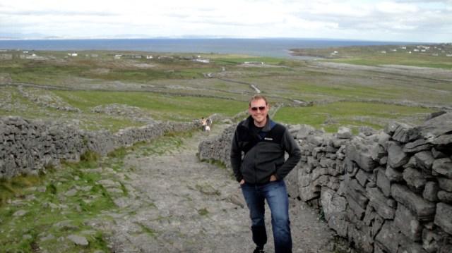 Aran Islands Eric