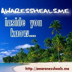 AwarenessHeals.me