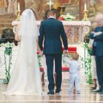 How to Involve Kids in your Wedding