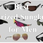 Top 10 Polarized Sunglasses for Men of 2017