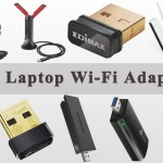 Best Laptop Wi-Fi Adapters