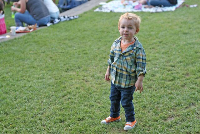 bright fall toddler clothing