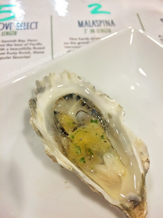 How To Shuck an Oyster // A Well Crafted Party