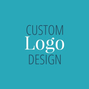 Custom Logo Design | A Well Crafted Party