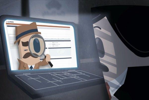 SEObserver Animation