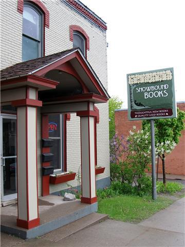 Best Bookstores - The Awesome Mitten