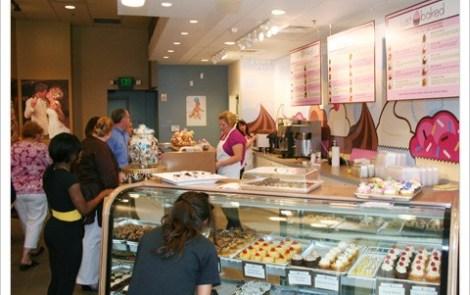 The Great Ypsi-Arbor Cupcake Roundup
