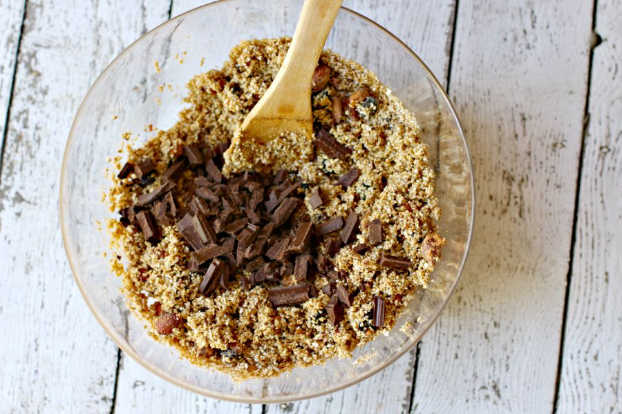 Crunchy Chocolate Cherry Granola Recipes — Dishmaps