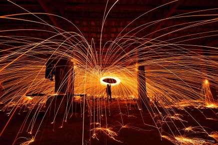 Steel wool phography tutorial- A World to Travel-4