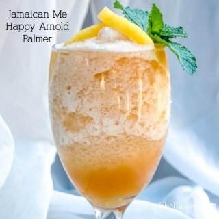 Jamaican Me Happy Arnold Palmer