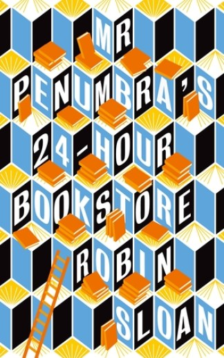 Mr Penumbra's 24 Hour Bookstore