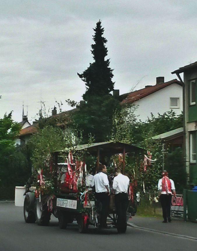 Boxdorf Kärwa