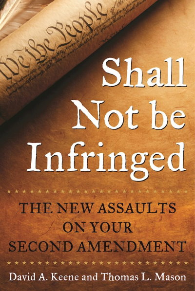 Shall Not Be Infringed (Amazon.com)