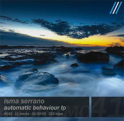 Automatic Behaviour (ANTIRITMO #041)