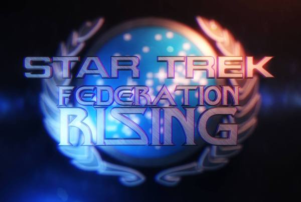 Federation Rising Graphic