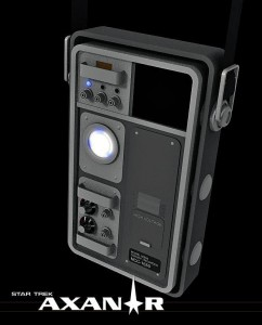 Tricorder Concept
