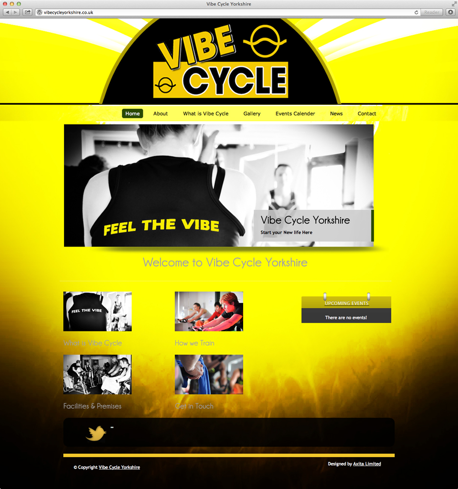 VibeCycle