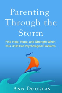 US edition Parenting Through the Storm