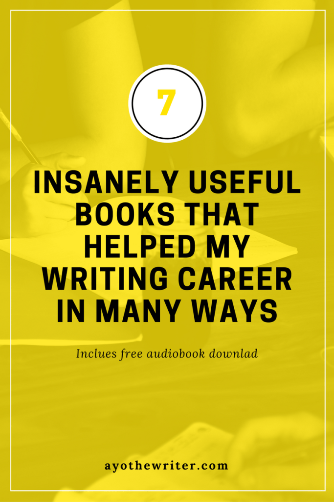 books-for-writers