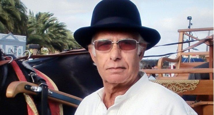 Manuel Perdomo
