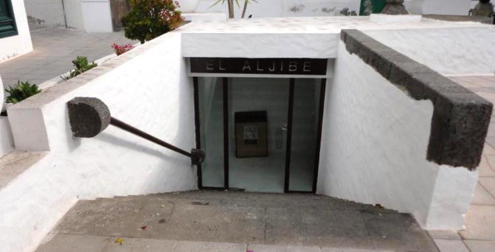 El Aljibe
