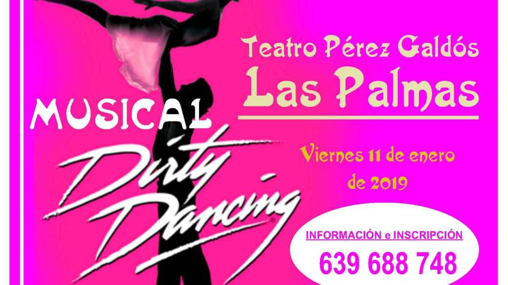 Cartel Dirty Dancing2