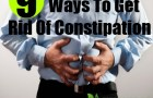 How To Get Rid Of Constipation